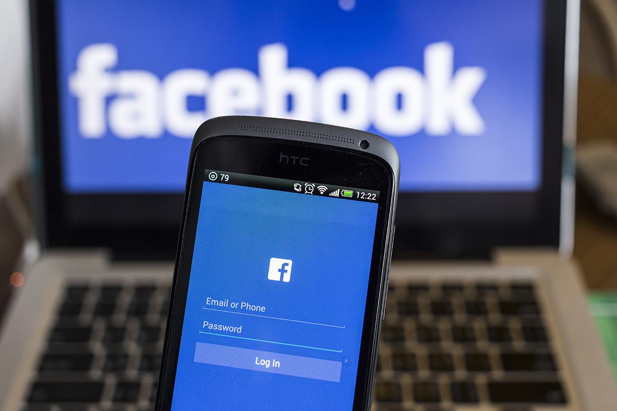 מדריך מהיר וקל לעדכון על כניסה בלתי מורשית לפייסבוק